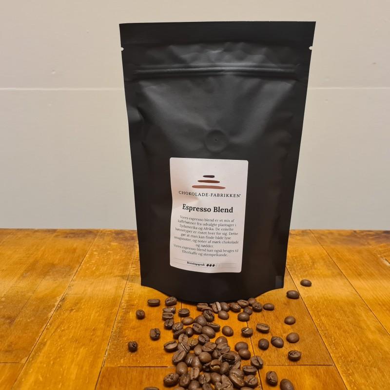 Chokolade-fabrikkens Espresso Blend
