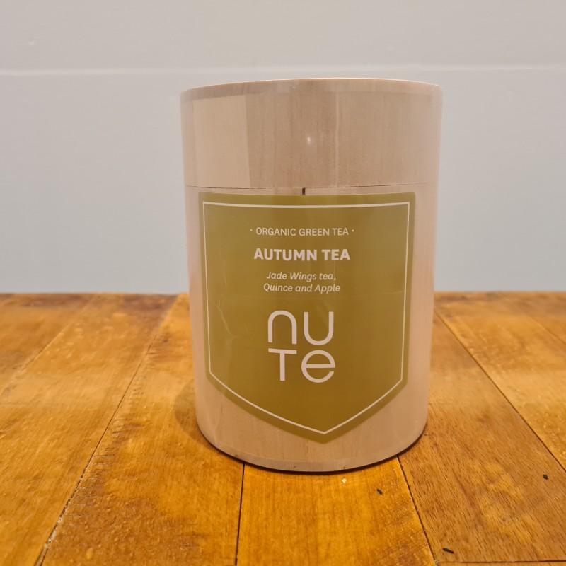 NUTE, Autum tea
