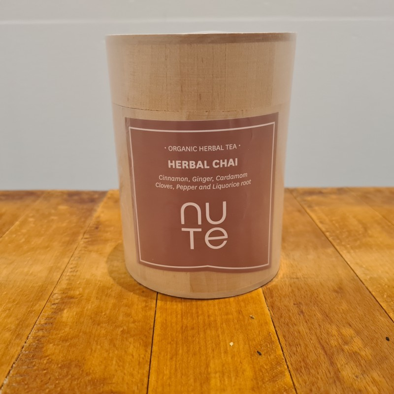 NUTE, Herbal Chai