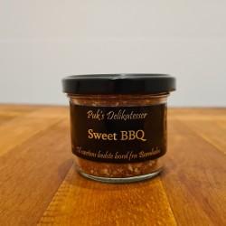 Puk`s delikatesser: Sweet BBQ